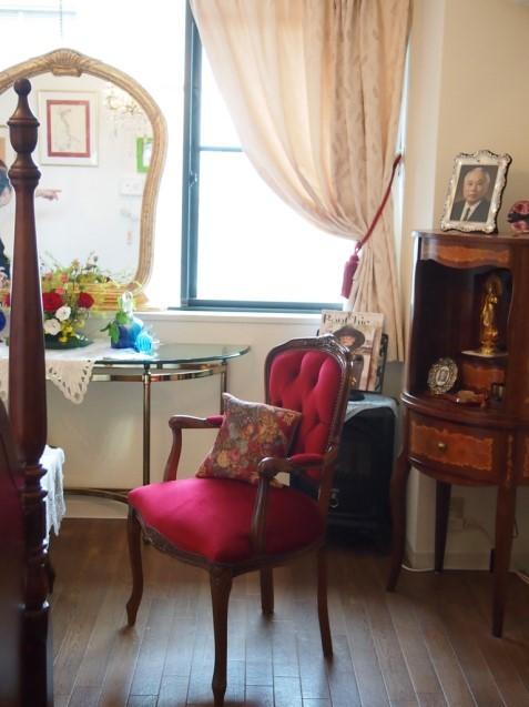 87歳のインテリア 芦屋市T邸 / ご自宅訪問_f0375763_23293999.jpg