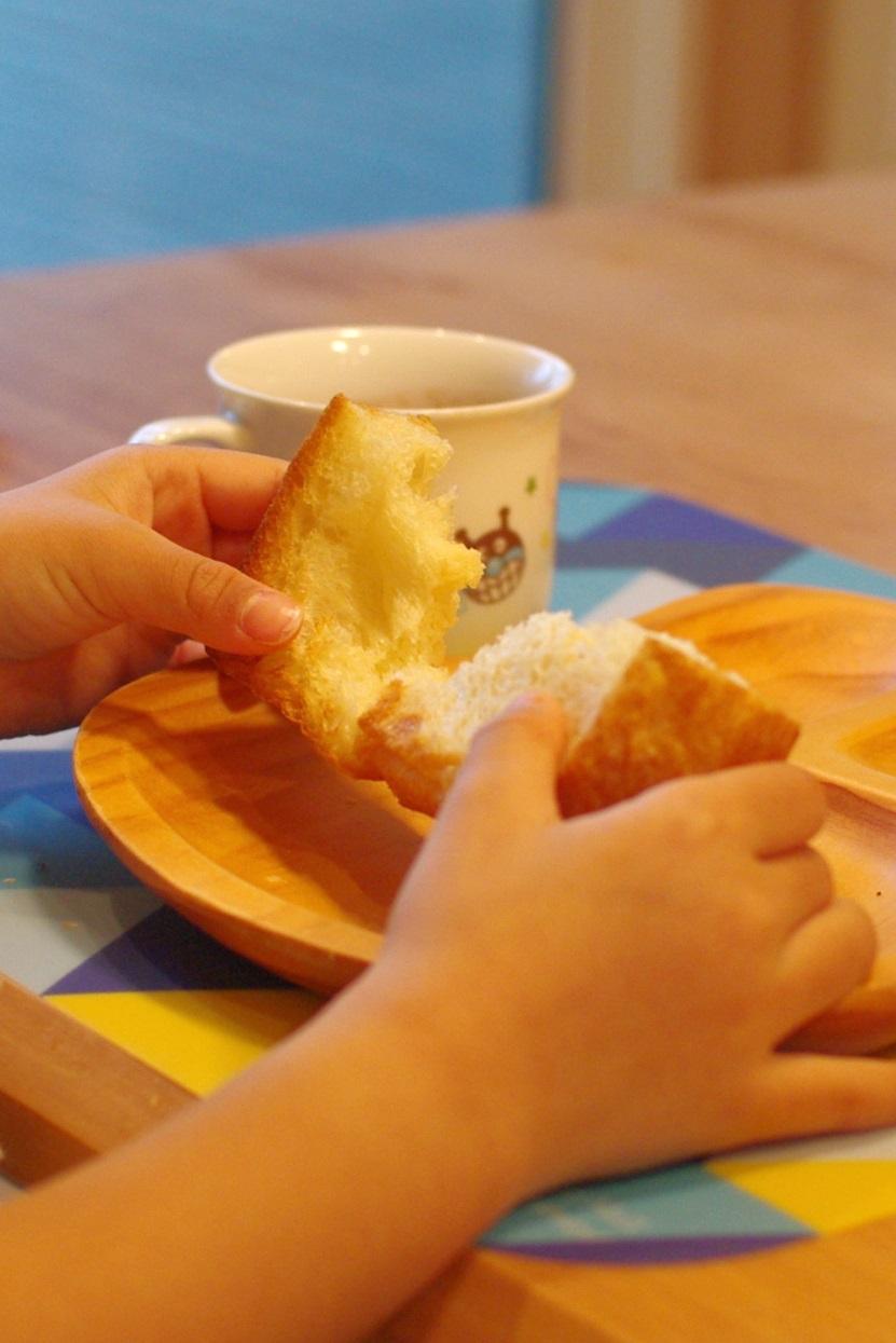 ■ ホテルブレッド風食パン②_c0110869_9394792.jpg