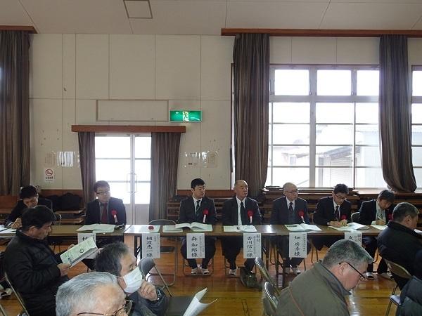 伊万里湾小型船安全協会総会_a0077071_15241845.jpg