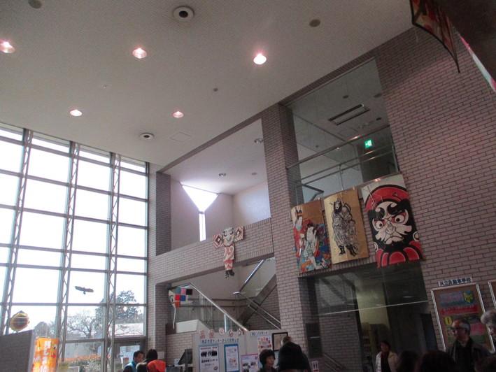 富屋新春コンサート アンサンブル・ジュウィール(栃響)_b0187479_15103334.jpg