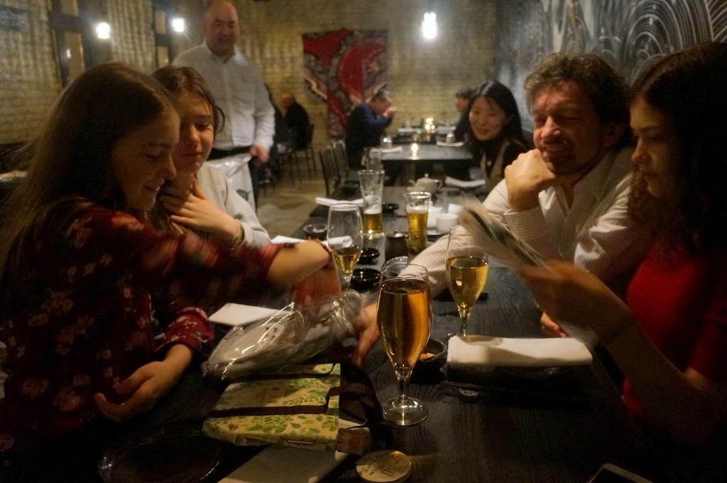 レストラン ULA Berlinへ_c0180686_03422964.jpg
