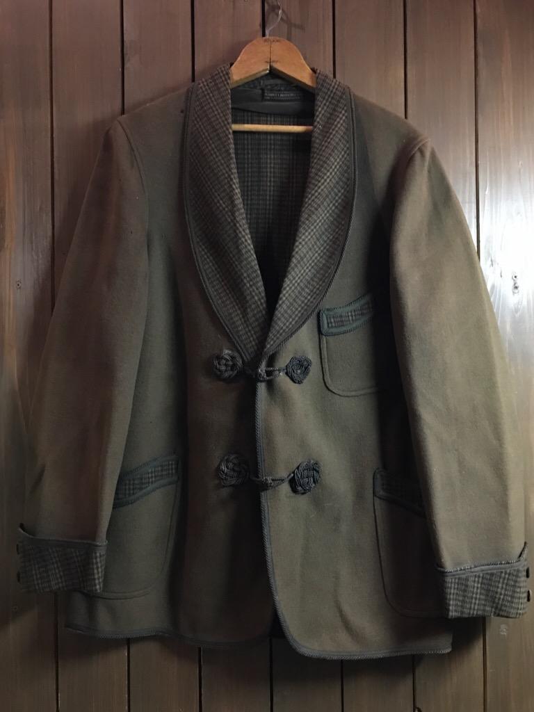 神戸店3/1(水)ヴィンテージ&スーペリア入荷!#3 10\'s Smoking JKT! 20\'s Beacon Robe!!!_c0078587_15131677.jpg
