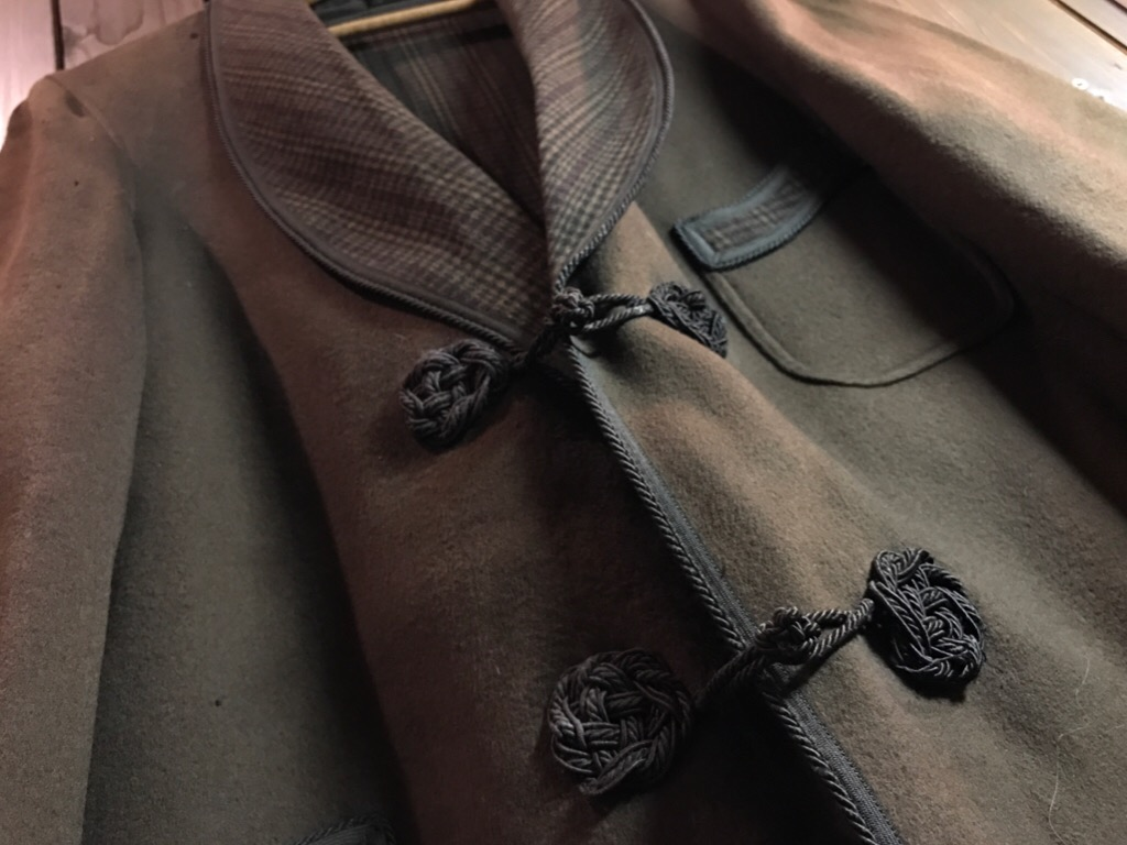 神戸店3/1(水)ヴィンテージ&スーペリア入荷!#3 10\'s Smoking JKT! 20\'s Beacon Robe!!!_c0078587_15144562.jpg