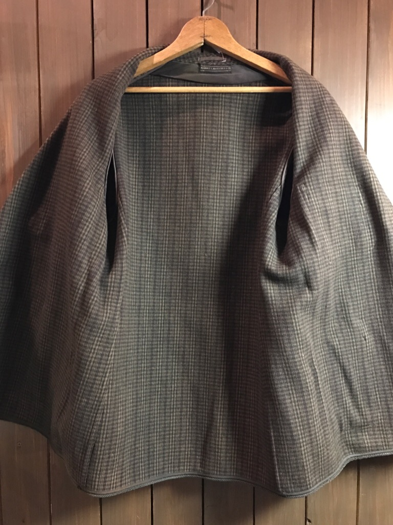 神戸店3/1(水)ヴィンテージ&スーペリア入荷!#3 10\'s Smoking JKT! 20\'s Beacon Robe!!!_c0078587_15152653.jpg