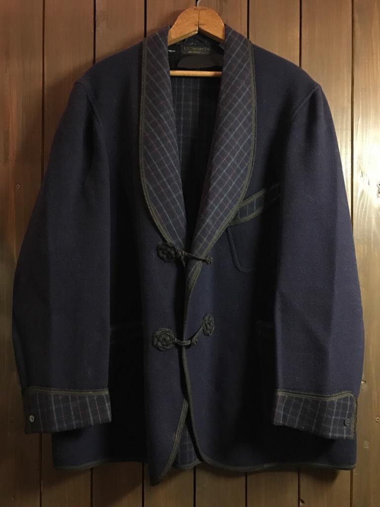 神戸店3/1(水)ヴィンテージ&スーペリア入荷!#3 10\'s Smoking JKT! 20\'s Beacon Robe!!!_c0078587_15161917.jpg