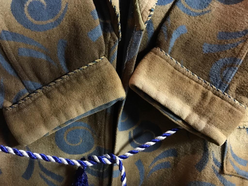 神戸店3/1(水)ヴィンテージ&スーペリア入荷!#3 10\'s Smoking JKT! 20\'s Beacon Robe!!!_c0078587_15242082.jpg