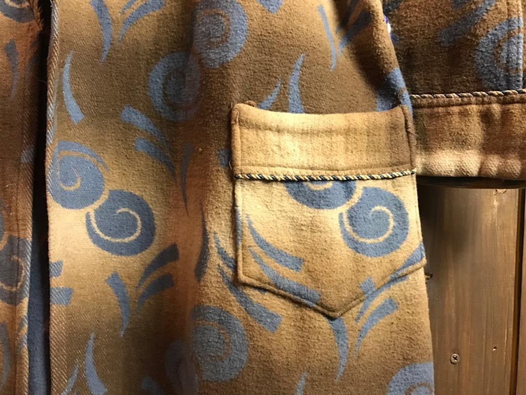 神戸店3/1(水)ヴィンテージ&スーペリア入荷!#3 10\'s Smoking JKT! 20\'s Beacon Robe!!!_c0078587_15243158.jpg