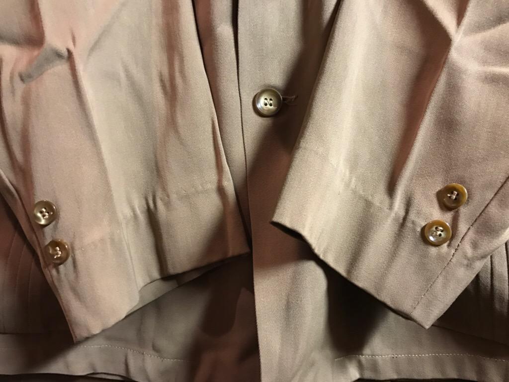 神戸店3/1(水)ヴィンテージ&スーペリア入荷!#3 10\'s Smoking JKT! 20\'s Beacon Robe!!!_c0078587_15275067.jpg
