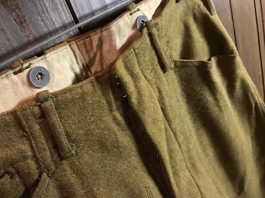 神戸店3/1(水)ヴィンテージ&スーペリア入荷!#4 US.Army 前編! 10\'s US.Army HorseRiding Pants!ARC Vest!!!_c0078587_16123852.jpg