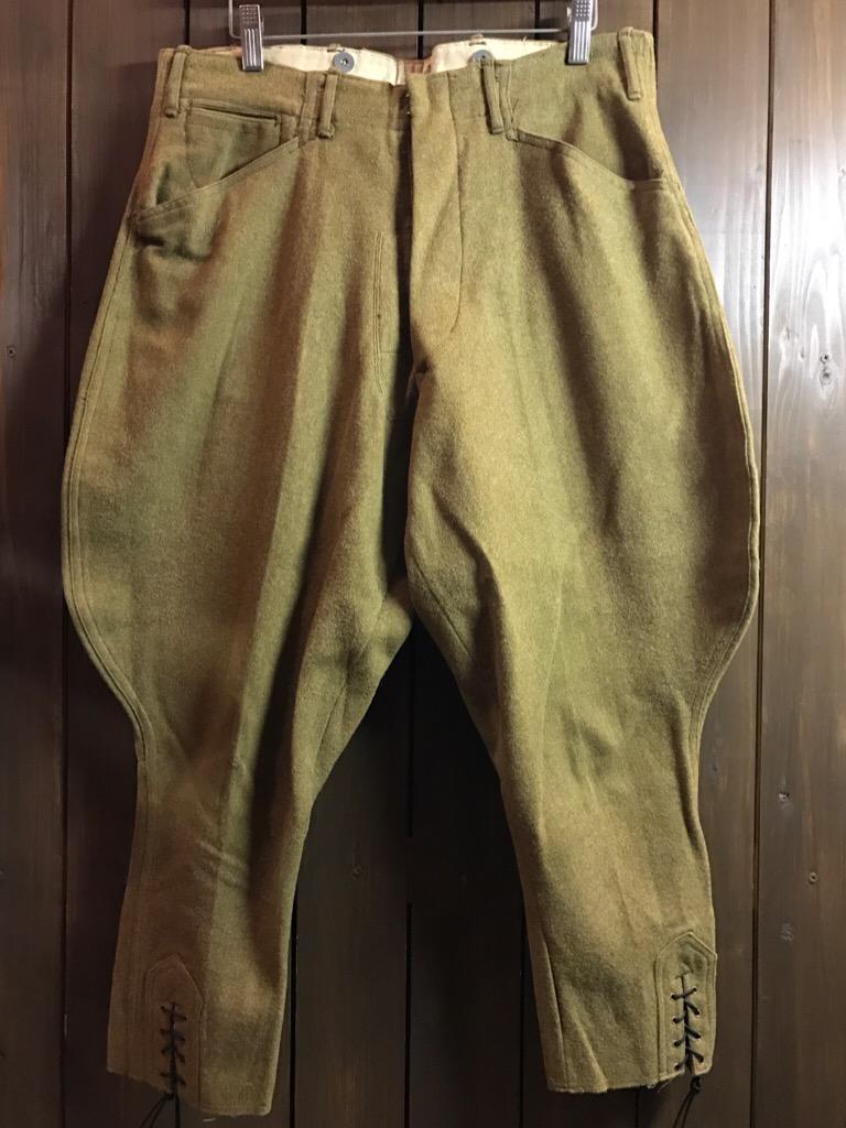 神戸店3/1(水)ヴィンテージ&スーペリア入荷!#4 US.Army 前編! 10\'s US.Army HorseRiding Pants!ARC Vest!!!_c0078587_16124768.jpg