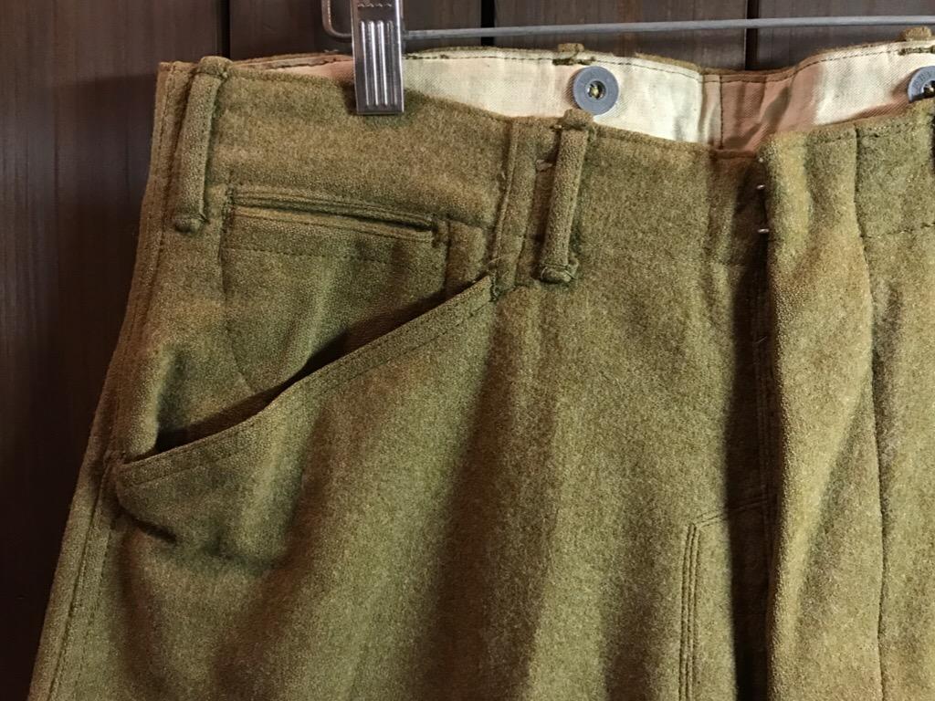 神戸店3/1(水)ヴィンテージ&スーペリア入荷!#4 US.Army 前編! 10\'s US.Army HorseRiding Pants!ARC Vest!!!_c0078587_16134689.jpg