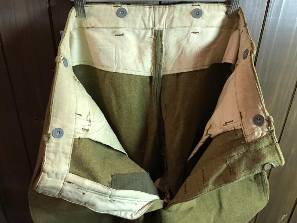 神戸店3/1(水)ヴィンテージ&スーペリア入荷!#4 US.Army 前編! 10\'s US.Army HorseRiding Pants!ARC Vest!!!_c0078587_16144661.jpg