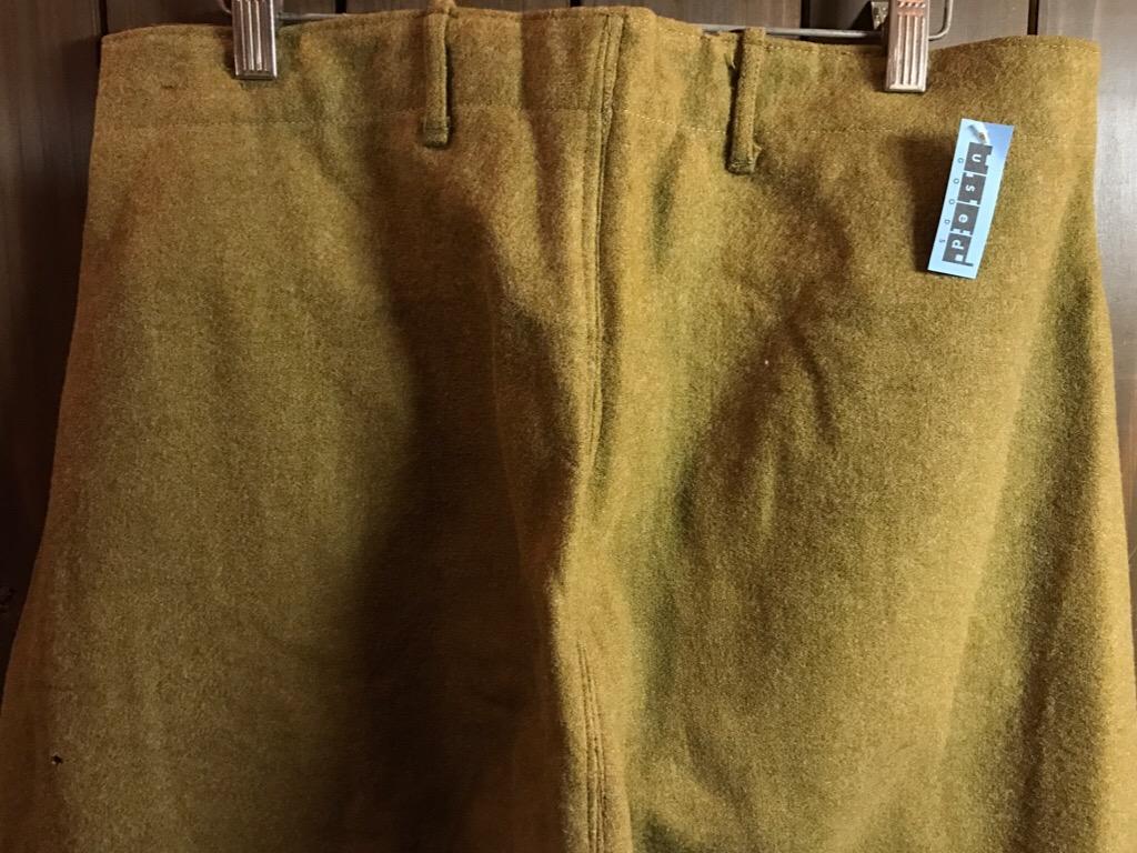 神戸店3/1(水)ヴィンテージ&スーペリア入荷!#4 US.Army 前編! 10\'s US.Army HorseRiding Pants!ARC Vest!!!_c0078587_16154145.jpg