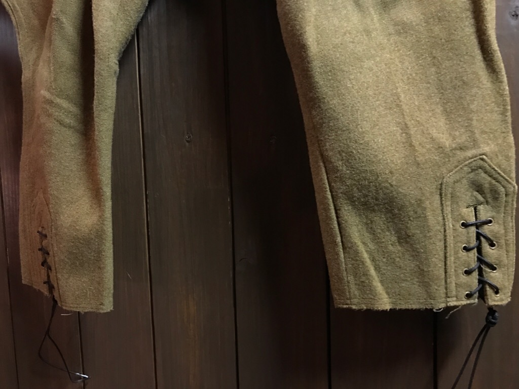 神戸店3/1(水)ヴィンテージ&スーペリア入荷!#4 US.Army 前編! 10\'s US.Army HorseRiding Pants!ARC Vest!!!_c0078587_16164038.jpg