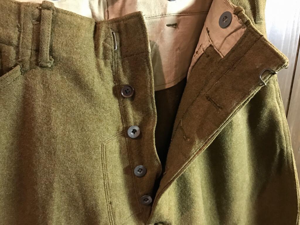 神戸店3/1(水)ヴィンテージ&スーペリア入荷!#4 US.Army 前編! 10\'s US.Army HorseRiding Pants!ARC Vest!!!_c0078587_16172084.jpg
