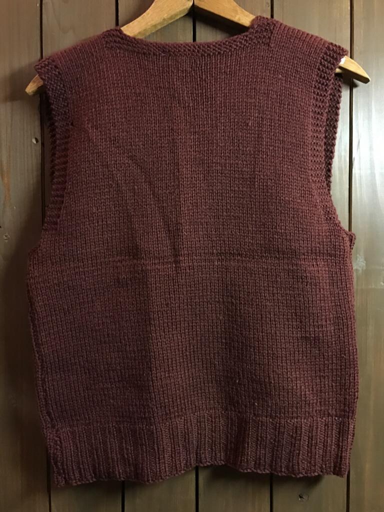 神戸店3/1(水)ヴィンテージ&スーペリア入荷!#4 US.Army 前編! 10\'s US.Army HorseRiding Pants!ARC Vest!!!_c0078587_16194560.jpg