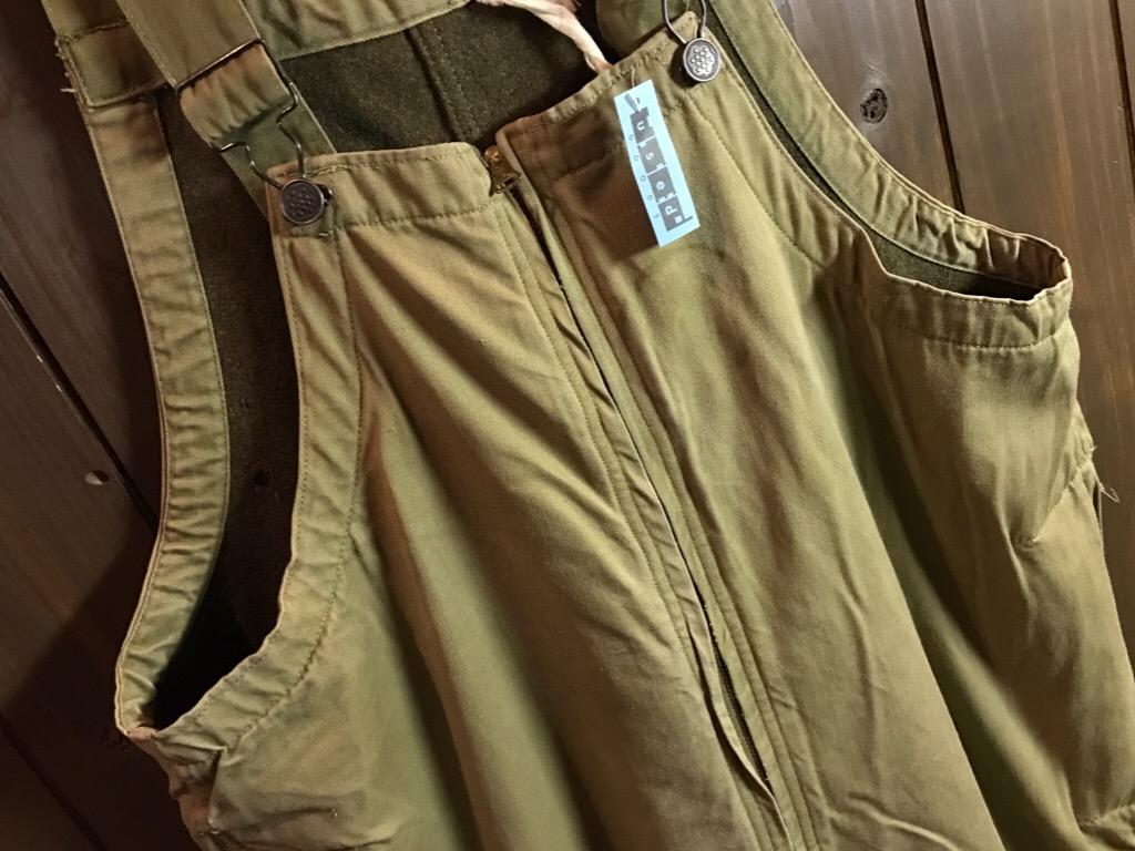 神戸店3/1(水)ヴィンテージ&スーペリア入荷!#4 US.Army 前編! 10\'s US.Army HorseRiding Pants!ARC Vest!!!_c0078587_16271857.jpg