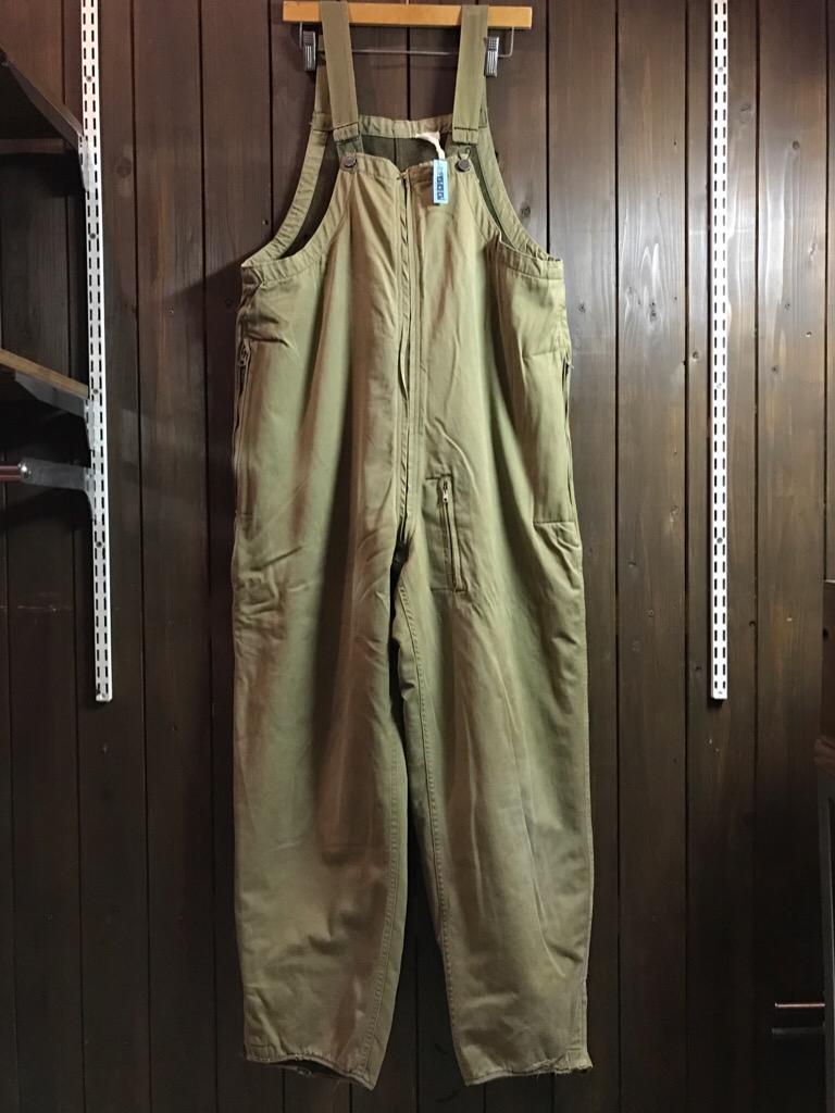 神戸店3/1(水)ヴィンテージ&スーペリア入荷!#4 US.Army 前編! 10\'s US.Army HorseRiding Pants!ARC Vest!!!_c0078587_16272939.jpg