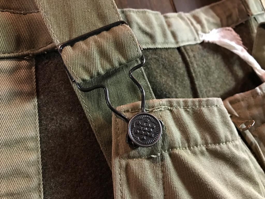 神戸店3/1(水)ヴィンテージ&スーペリア入荷!#4 US.Army 前編! 10\'s US.Army HorseRiding Pants!ARC Vest!!!_c0078587_16285558.jpg