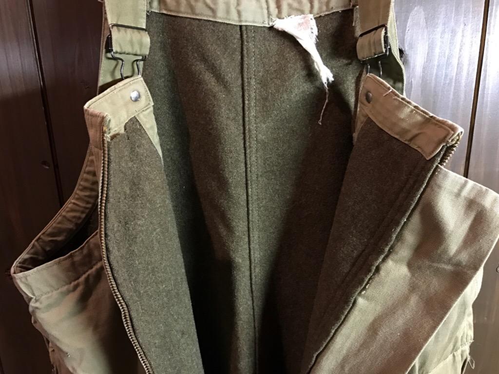 神戸店3/1(水)ヴィンテージ&スーペリア入荷!#4 US.Army 前編! 10\'s US.Army HorseRiding Pants!ARC Vest!!!_c0078587_16293198.jpg