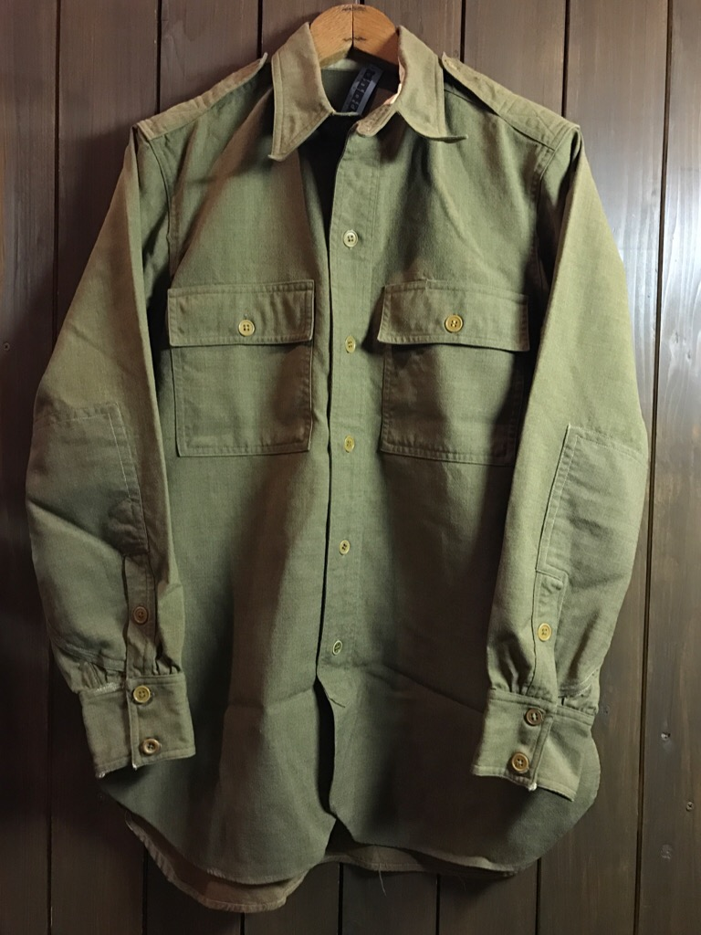 神戸店3/1(水)ヴィンテージ&スーペリア入荷!#4 US.Army 前編! 10\'s US.Army HorseRiding Pants!ARC Vest!!!_c0078587_16334674.jpg