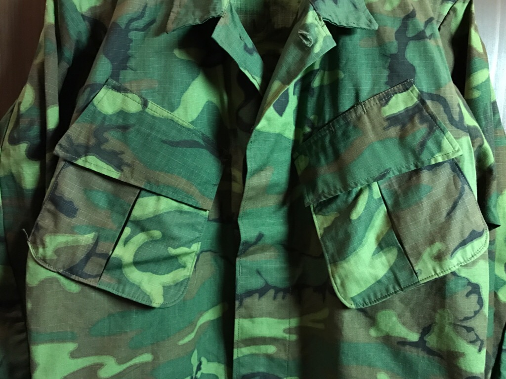神戸店3/1(水)ヴィンテージ&スーペリア入荷!#5 US.Army 後編!D\'stock ERDL Camo JKT,Pants!!!_c0078587_16482983.jpg