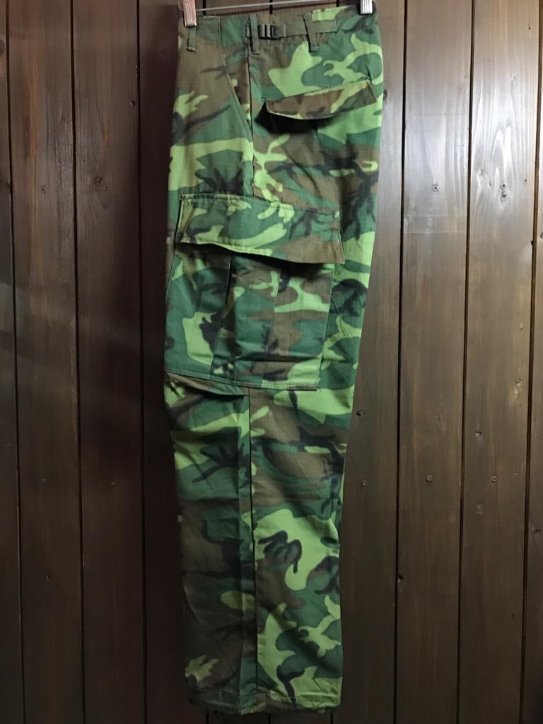 神戸店3/1(水)ヴィンテージ&スーペリア入荷!#5 US.Army 後編!D\'stock ERDL Camo JKT,Pants!!!_c0078587_16511634.jpg