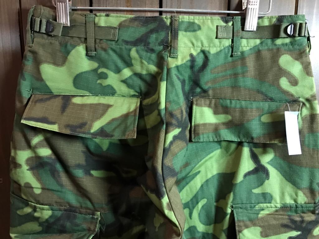 神戸店3/1(水)ヴィンテージ&スーペリア入荷!#5 US.Army 後編!D\'stock ERDL Camo JKT,Pants!!!_c0078587_16515289.jpg