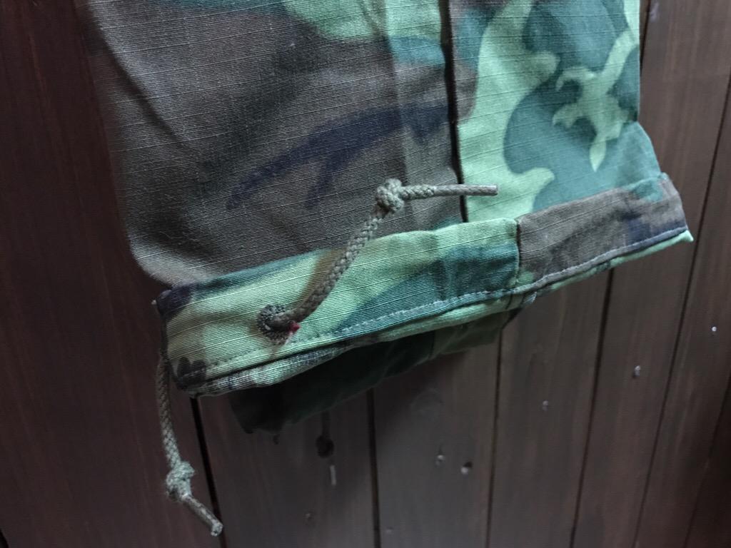 神戸店3/1(水)ヴィンテージ&スーペリア入荷!#5 US.Army 後編!D\'stock ERDL Camo JKT,Pants!!!_c0078587_16521733.jpg