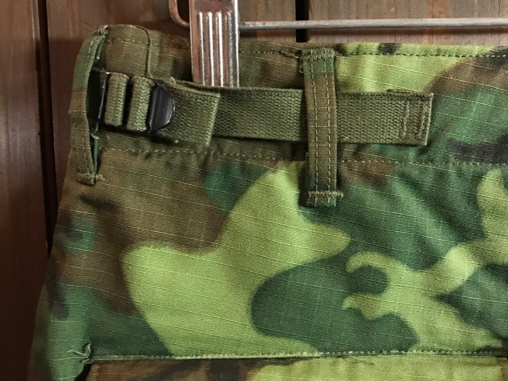 神戸店3/1(水)ヴィンテージ&スーペリア入荷!#5 US.Army 後編!D\'stock ERDL Camo JKT,Pants!!!_c0078587_1652484.jpg