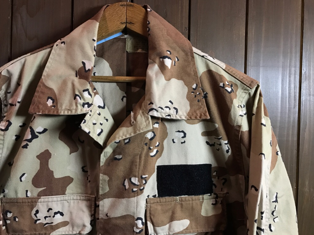 神戸店3/1(水)ヴィンテージ&スーペリア入荷!#5 US.Army 後編!D\'stock ERDL Camo JKT,Pants!!!_c0078587_16525929.jpg