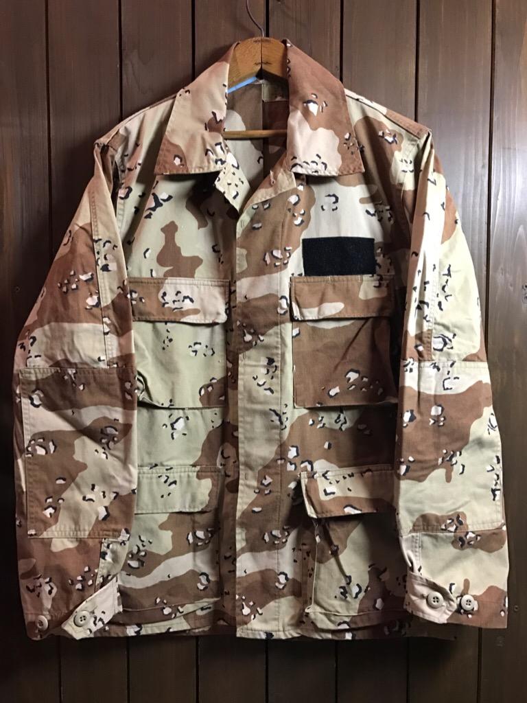 神戸店3/1(水)ヴィンテージ&スーペリア入荷!#5 US.Army 後編!D\'stock ERDL Camo JKT,Pants!!!_c0078587_16531042.jpg