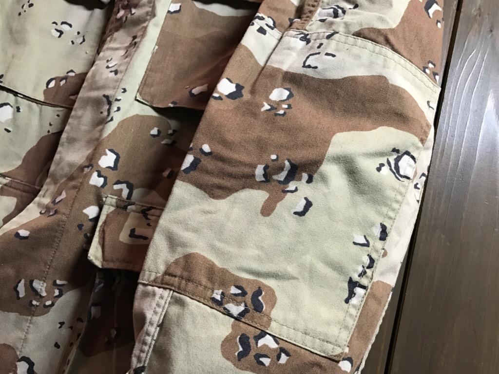 神戸店3/1(水)ヴィンテージ&スーペリア入荷!#5 US.Army 後編!D\'stock ERDL Camo JKT,Pants!!!_c0078587_165428.jpg