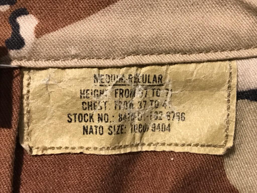 神戸店3/1(水)ヴィンテージ&スーペリア入荷!#5 US.Army 後編!D\'stock ERDL Camo JKT,Pants!!!_c0078587_1655459.jpg