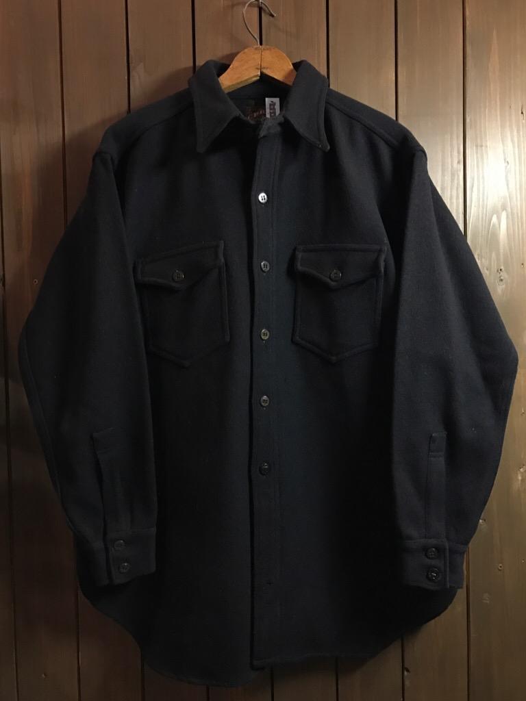 神戸店3/1(水)ヴィンテージ&スーペリア入荷!#6 20\'s C.P.O.Shirt!US.Navy Item!!!_c0078587_17261816.jpg