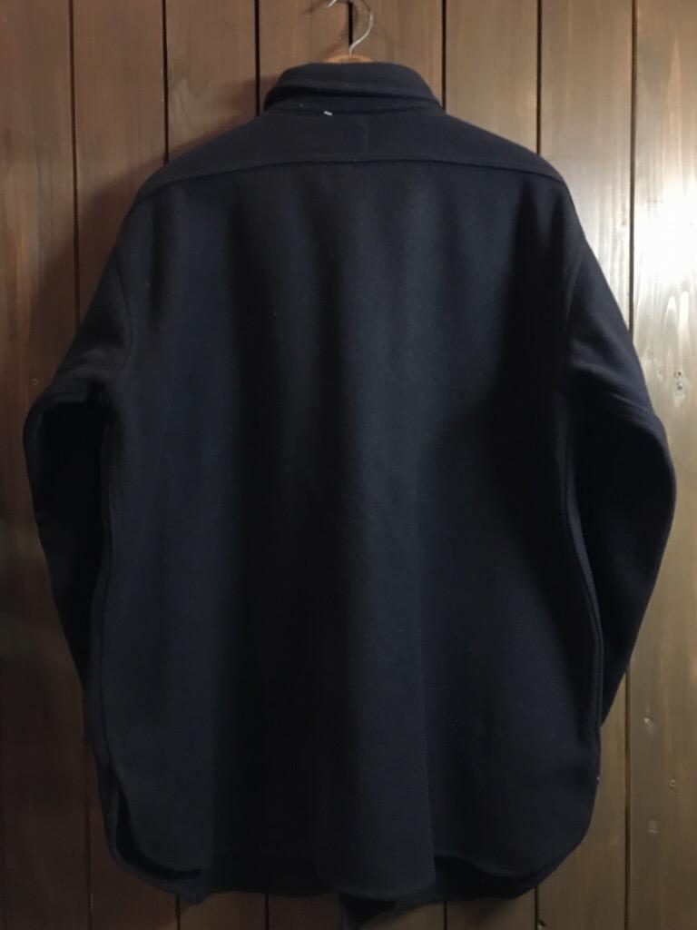 神戸店3/1(水)ヴィンテージ&スーペリア入荷!#6 20\'s C.P.O.Shirt!US.Navy Item!!!_c0078587_172631100.jpg