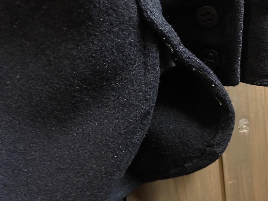 神戸店3/1(水)ヴィンテージ&スーペリア入荷!#6 20\'s C.P.O.Shirt!US.Navy Item!!!_c0078587_17272165.jpg