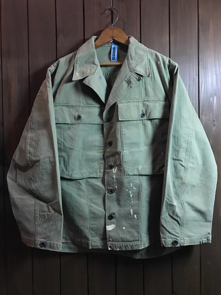 神戸店3/1(水)ヴィンテージ&スーペリア入荷!#6 20\'s C.P.O.Shirt!US.Navy Item!!!_c0078587_17343739.jpg