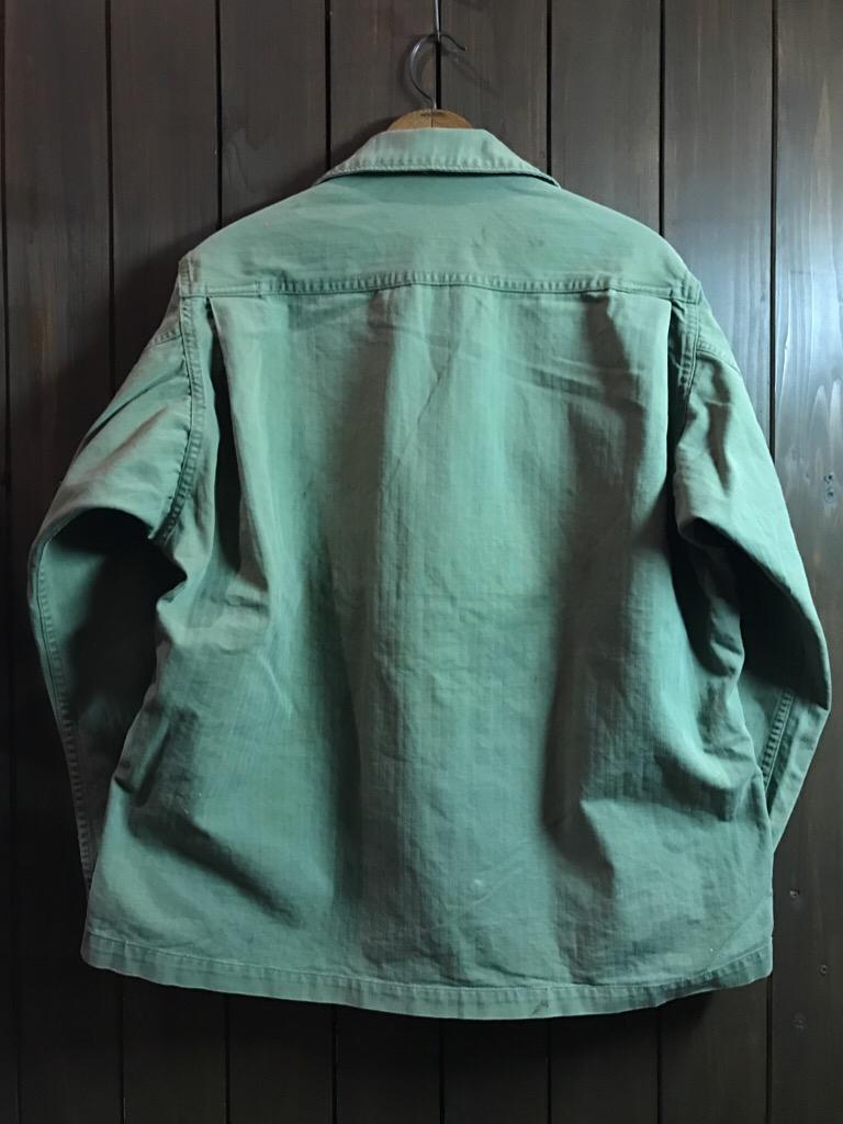 神戸店3/1(水)ヴィンテージ&スーペリア入荷!#6 20\'s C.P.O.Shirt!US.Navy Item!!!_c0078587_17345025.jpg