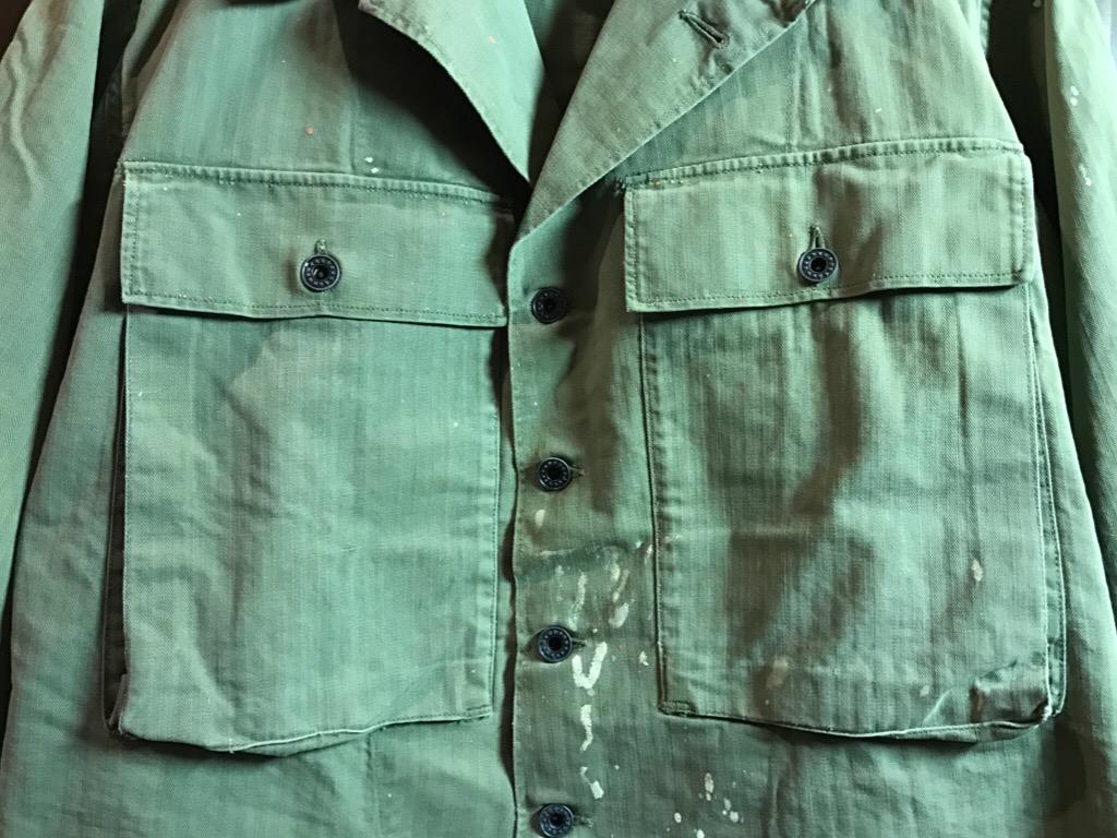 神戸店3/1(水)ヴィンテージ&スーペリア入荷!#6 20\'s C.P.O.Shirt!US.Navy Item!!!_c0078587_17351651.jpg