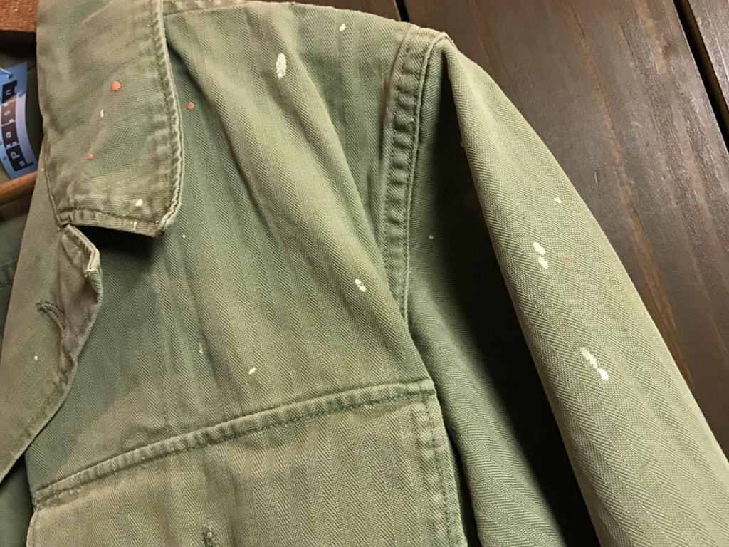 神戸店3/1(水)ヴィンテージ&スーペリア入荷!#6 20\'s C.P.O.Shirt!US.Navy Item!!!_c0078587_17361136.jpg