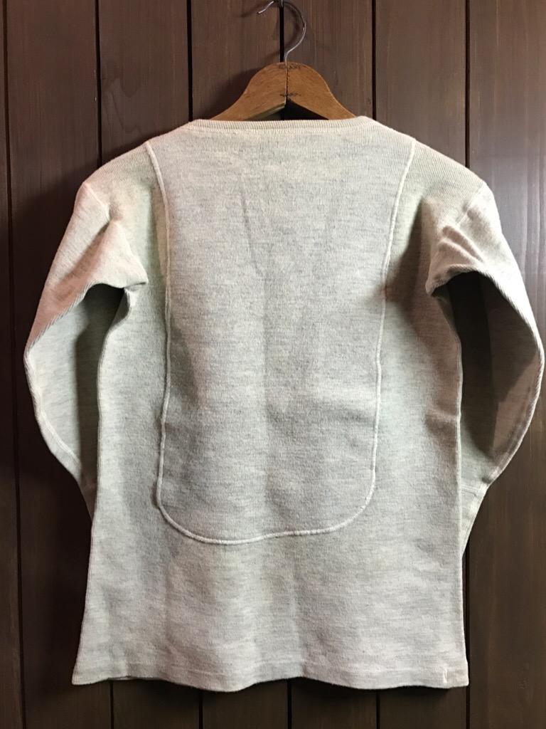 神戸店3/1(水)ヴィンテージ&スーペリア入荷!#6 20\'s C.P.O.Shirt!US.Navy Item!!!_c0078587_17373443.jpg