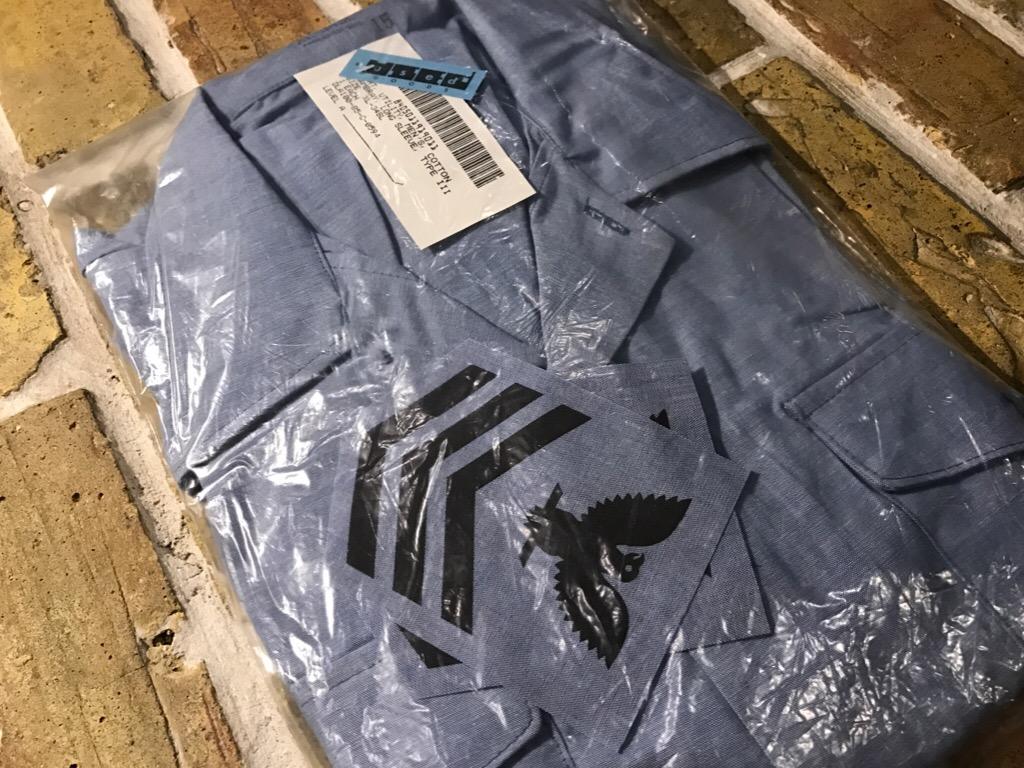 神戸店3/1(水)ヴィンテージ&スーペリア入荷!#6 20\'s C.P.O.Shirt!US.Navy Item!!!_c0078587_17402129.jpg