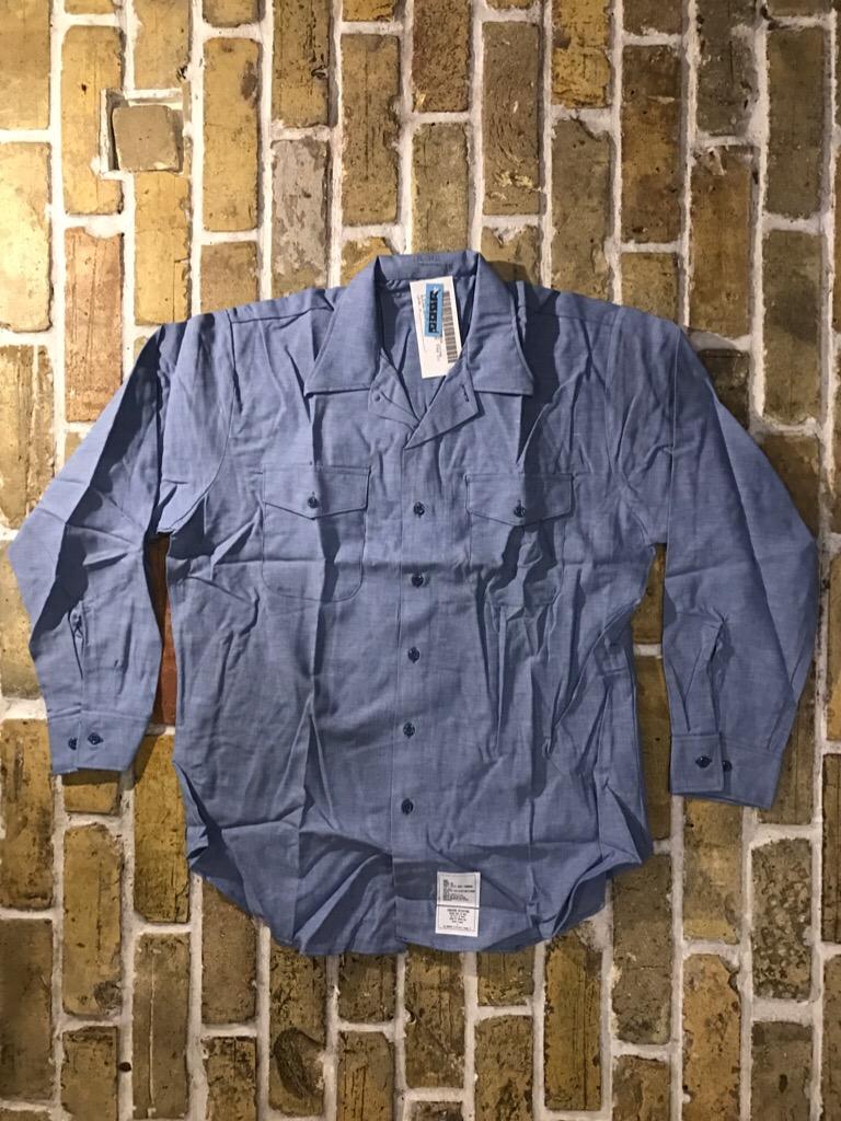 神戸店3/1(水)ヴィンテージ&スーペリア入荷!#6 20\'s C.P.O.Shirt!US.Navy Item!!!_c0078587_17405525.jpg