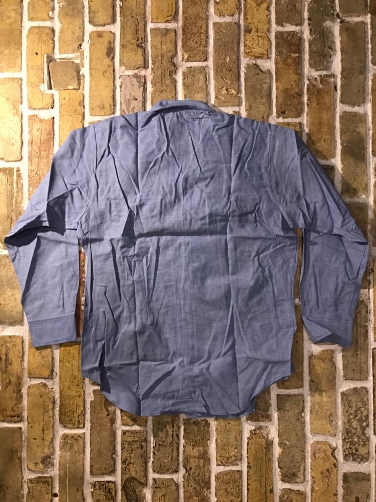 神戸店3/1(水)ヴィンテージ&スーペリア入荷!#6 20\'s C.P.O.Shirt!US.Navy Item!!!_c0078587_1741686.jpg