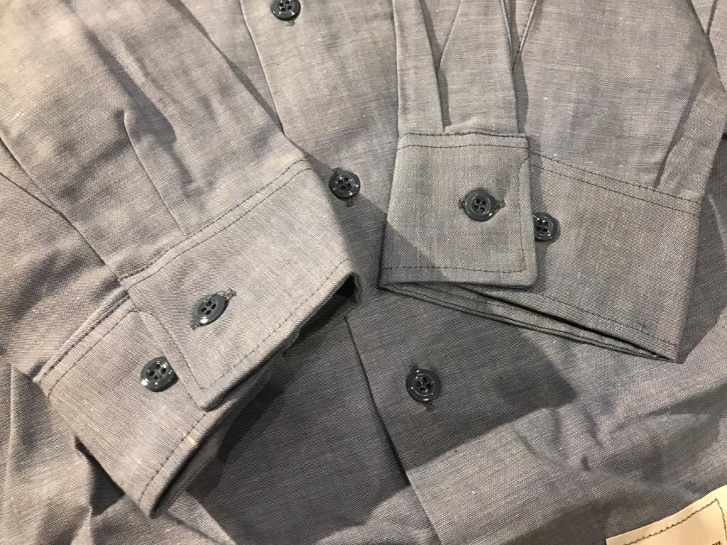 神戸店3/1(水)ヴィンテージ&スーペリア入荷!#6 20\'s C.P.O.Shirt!US.Navy Item!!!_c0078587_17422120.jpg
