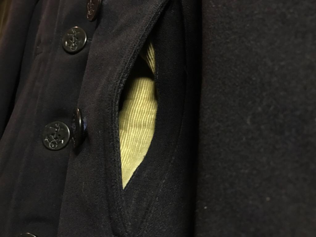神戸店3/1(水)ヴィンテージ&スーペリア入荷!#6 20\'s C.P.O.Shirt!US.Navy Item!!!_c0078587_17501955.jpg