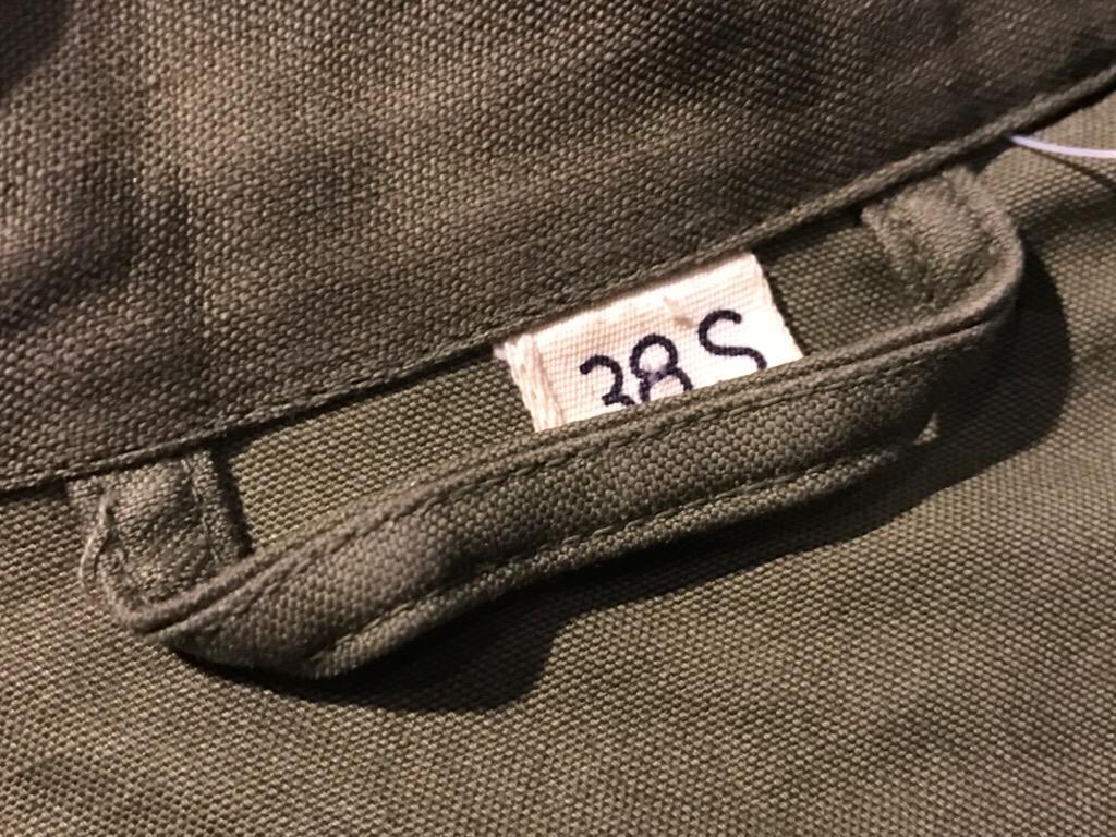 神戸店3/1(水)ヴィンテージ&スーペリア入荷!#6 20\'s C.P.O.Shirt!US.Navy Item!!!_c0078587_17541892.jpg