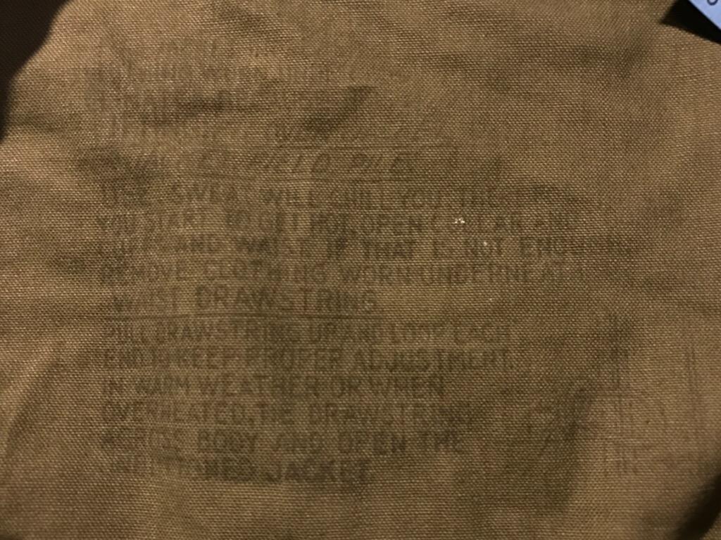 神戸店3/1(水)ヴィンテージ&スーペリア入荷!#6 20\'s C.P.O.Shirt!US.Navy Item!!!_c0078587_17543296.jpg