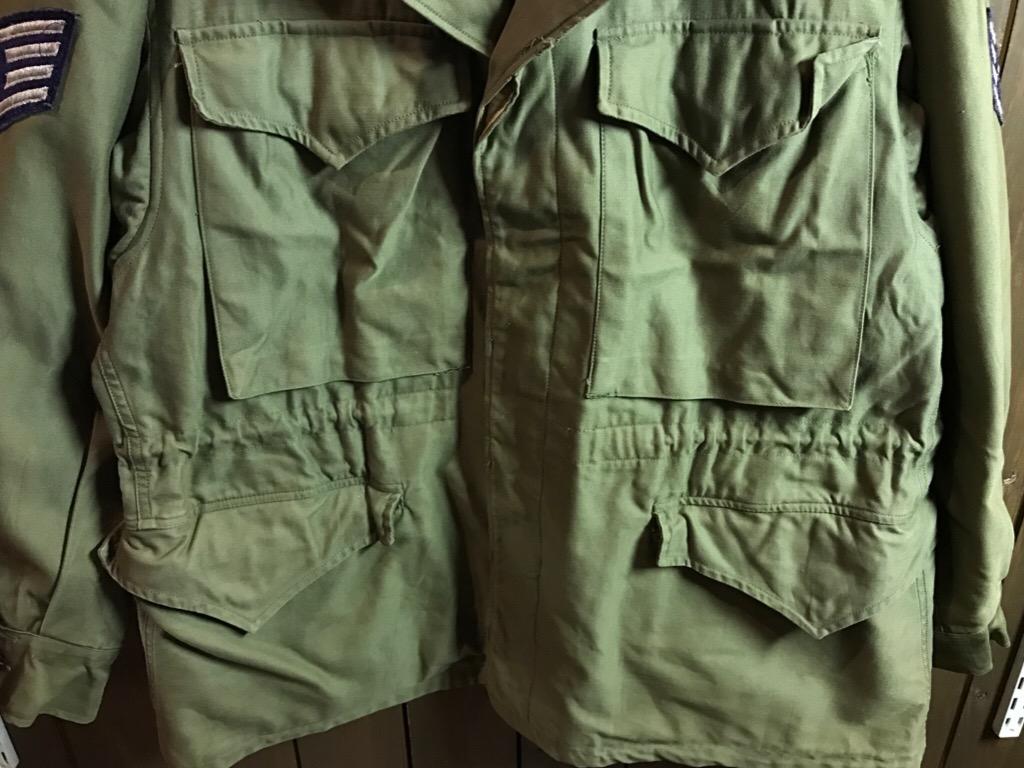神戸店3/1(水)ヴィンテージ&スーペリア入荷!#6 20\'s C.P.O.Shirt!US.Navy Item!!!_c0078587_1755329.jpg